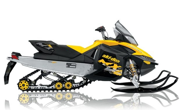 Snowmobile dating
