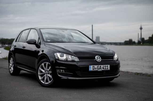 Volkswagen Golf или Skoda Octavia