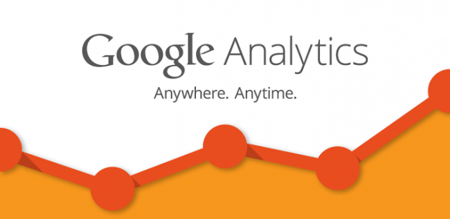 Google Analytics или метрика veralline
