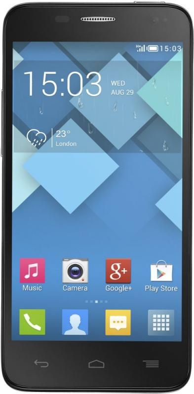 Телефон  ALCATEL ONE TOUCH 6012X IDOL MINI