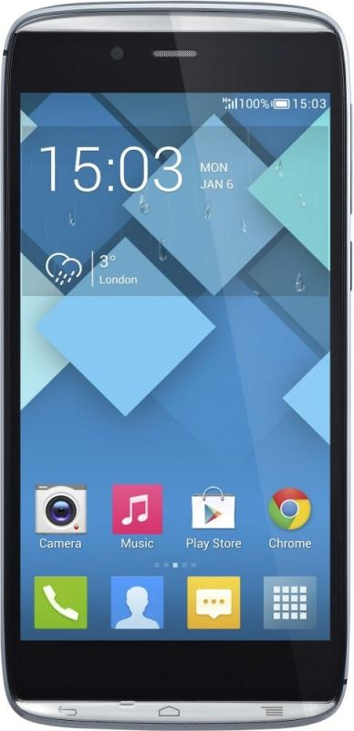 ALCATEL ONE TOUCH 6032Х Idol Alpha