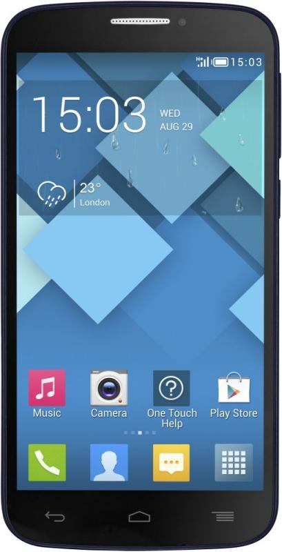 Телефон  ALCATEL ONE TOUCH POP C7 7041D