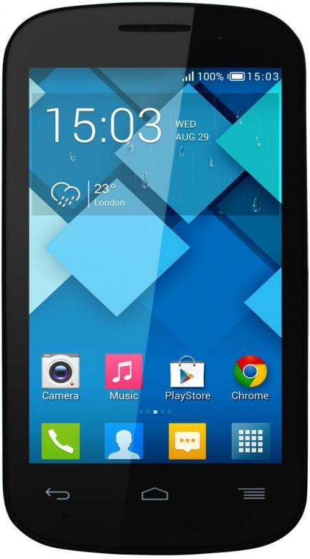 Телефон  ALCATEL ONE TOUCH POP C2 4032D