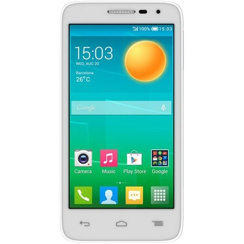 Alcatel OT 5038D POP D5